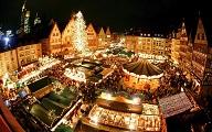 Рождественские туры