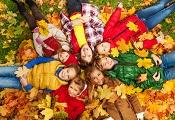 Туры для школьников на осенние каникулы